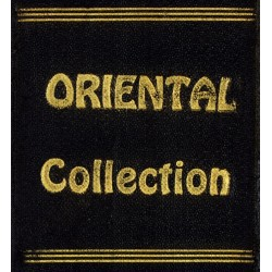 Oriental Collection : A Portfolio of Leaves Taken From Rare and Notable Books and Manuscripts