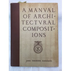 Manual of Architectural Compositions