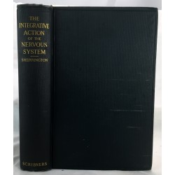 The Integrative Action of the Nervous System (1st ed.)