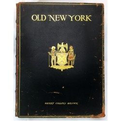 Book of Old New-York