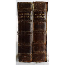 Annotations Upon All the Books of the Old and New Testament: This Second, Edition so Enlarged, As They Make an Entire Commentary on the Sacred Scripture