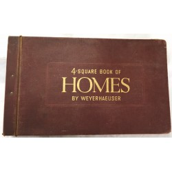 4-square book of homes