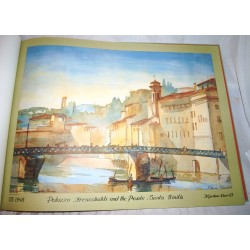 Bridges of Florence, 1937-1987