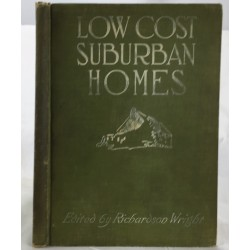 Low Cost Suburban Homes
