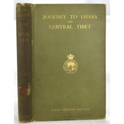 Journey to Lhasa and Central Tibet 1902