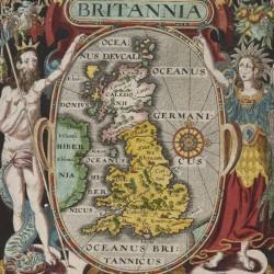 English and Scottish History